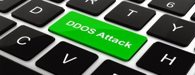 DDDOS Attack