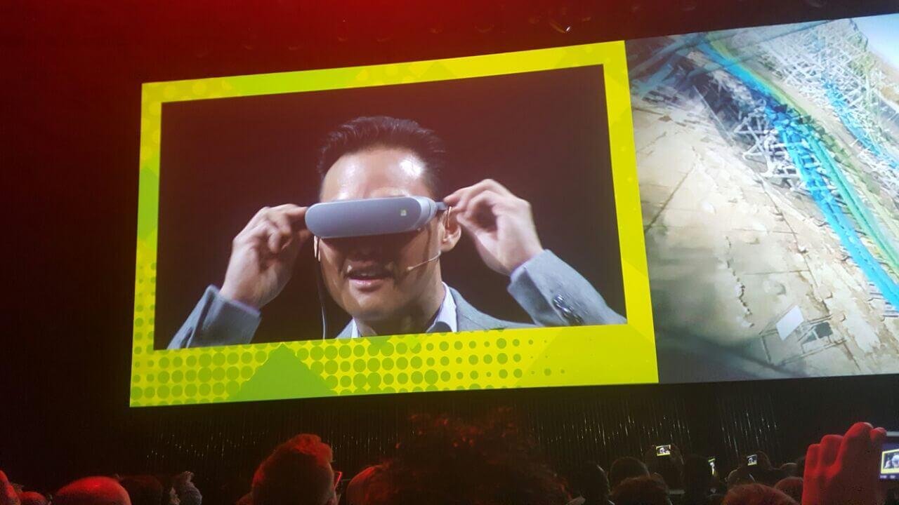 LG realidad virtual