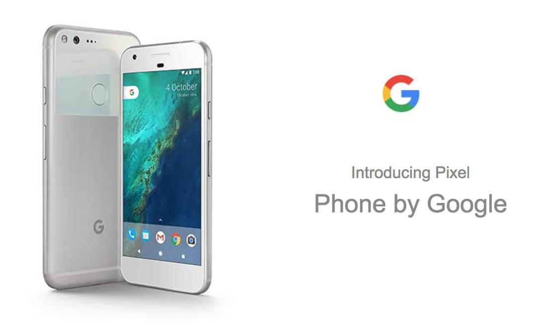 pixel-google-xl