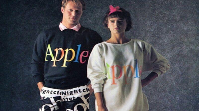 Ropa Apple