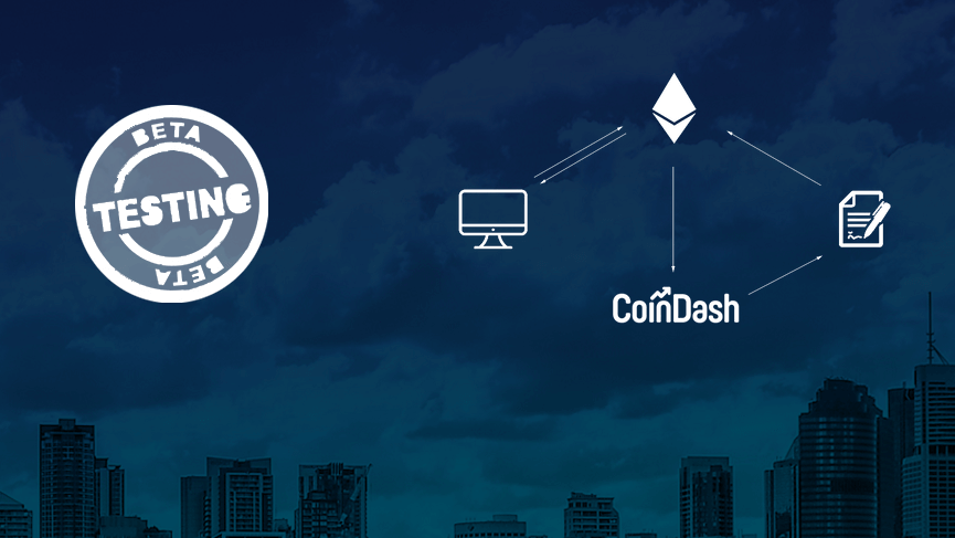 Beta CoinDash