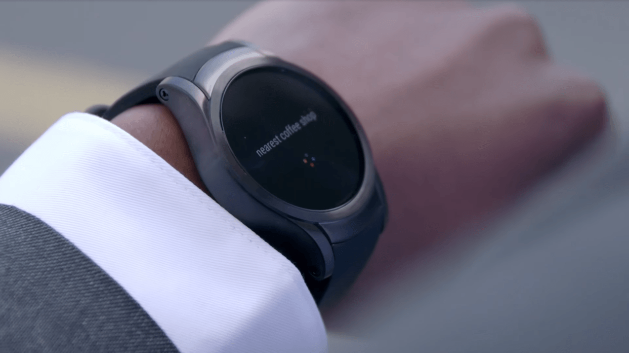 Verizon Wear 24