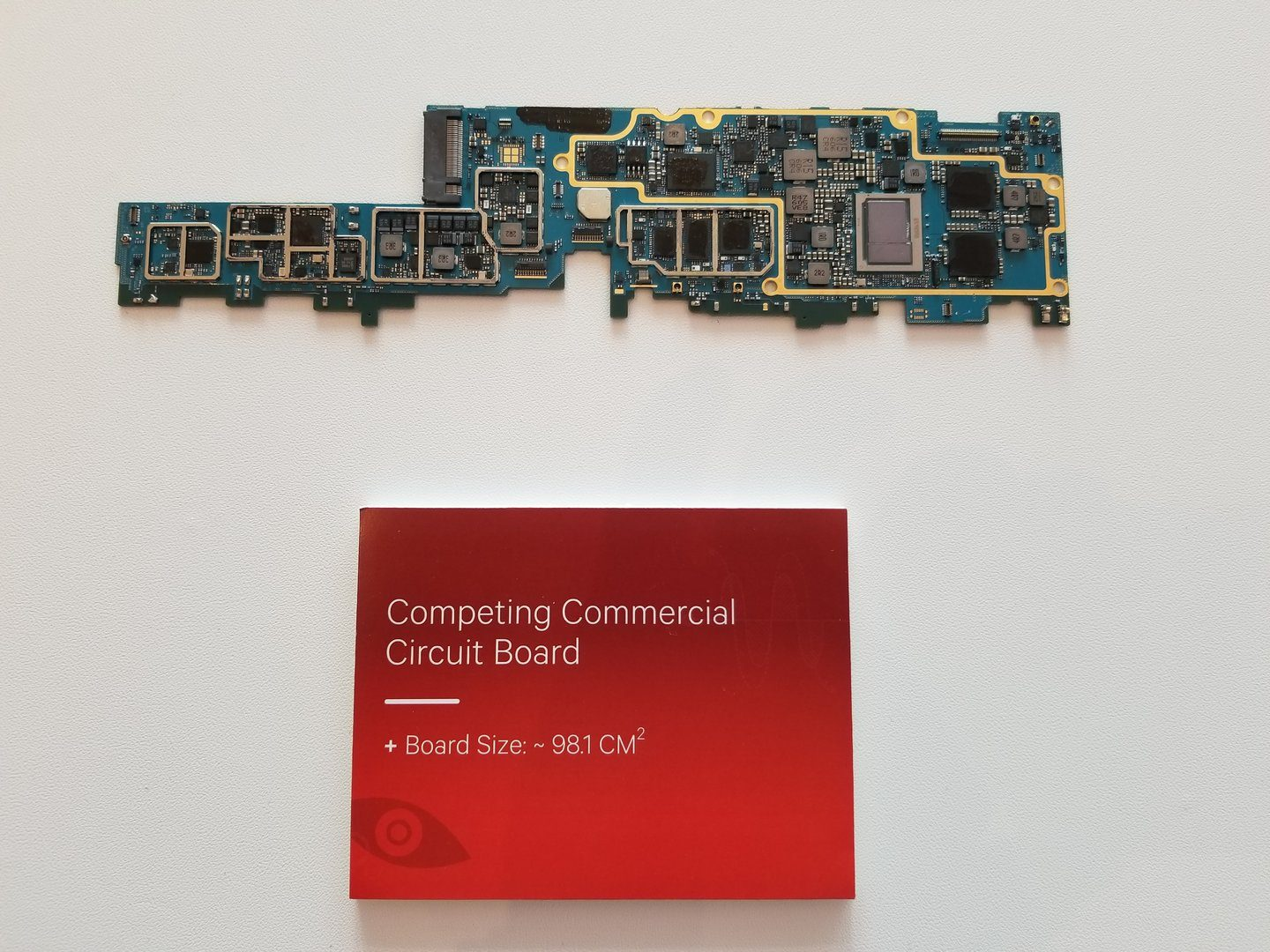 Placa qualcomm ARM pc