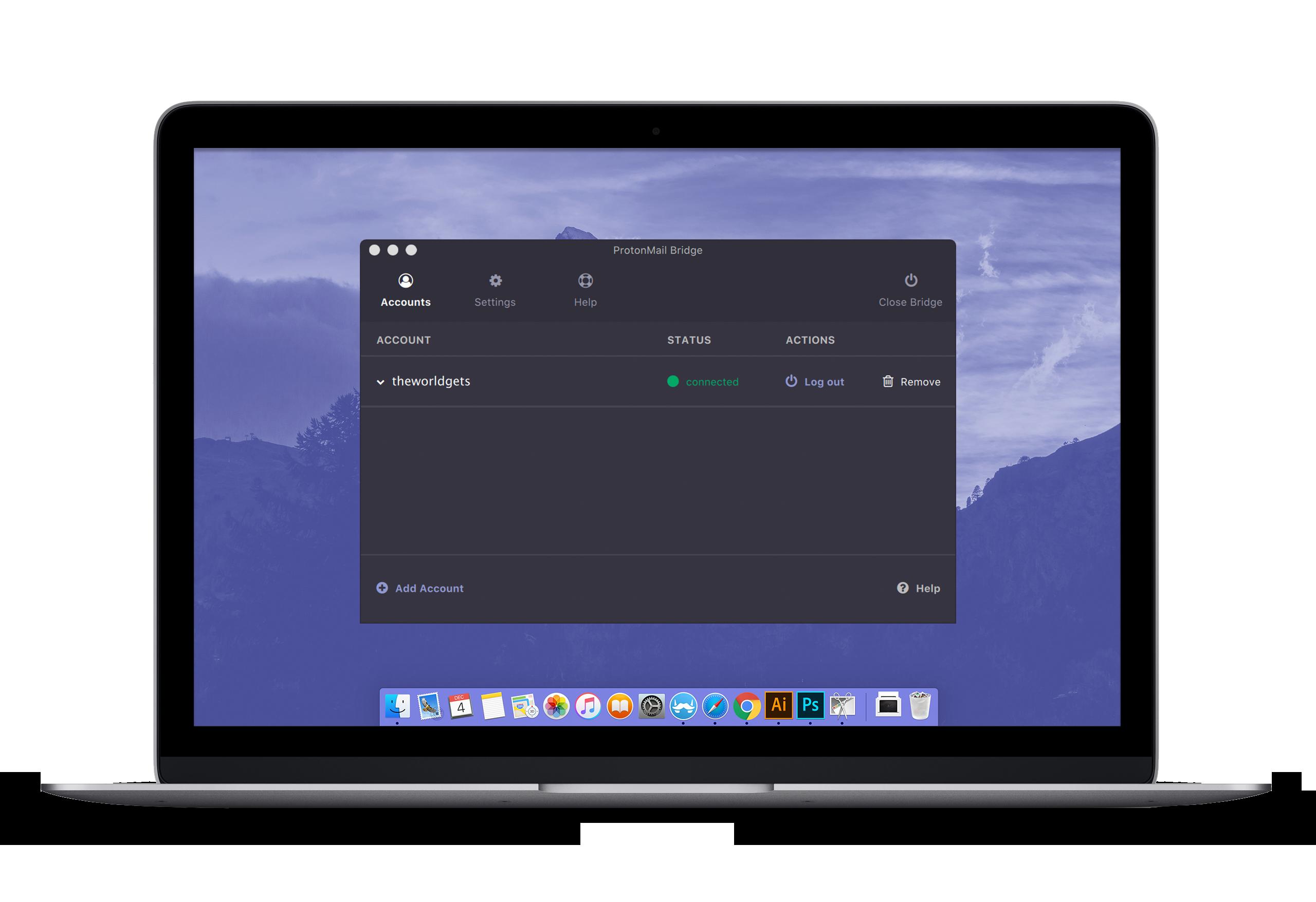 ProtonMail-Bridge-MacOS