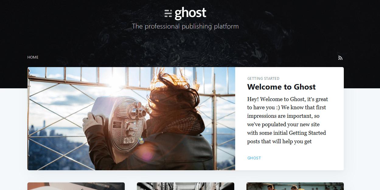 ghost-inicio