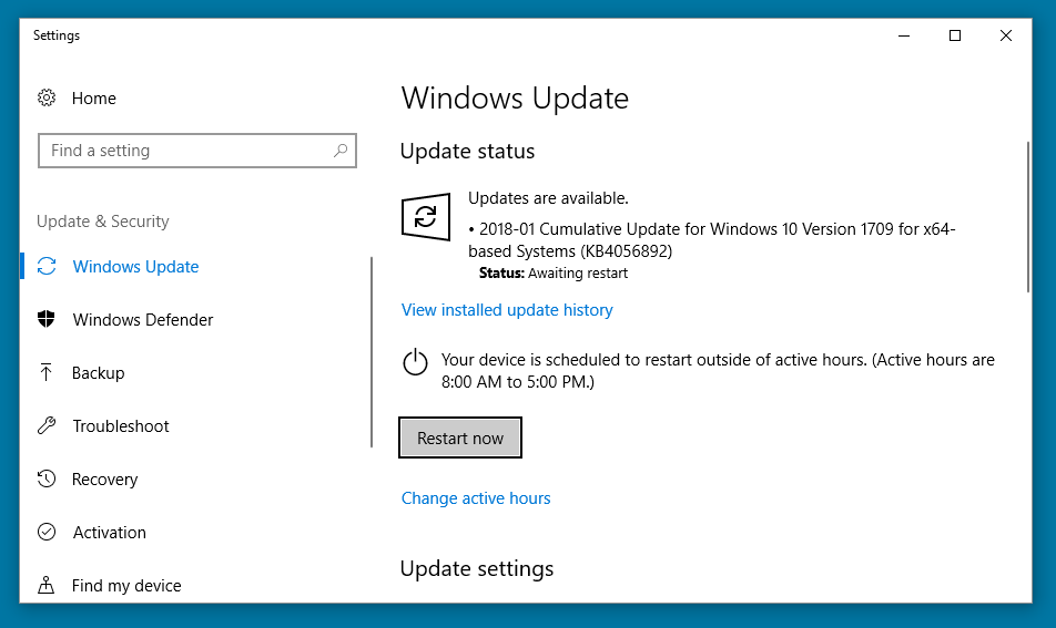 2018-01-update-windows-10