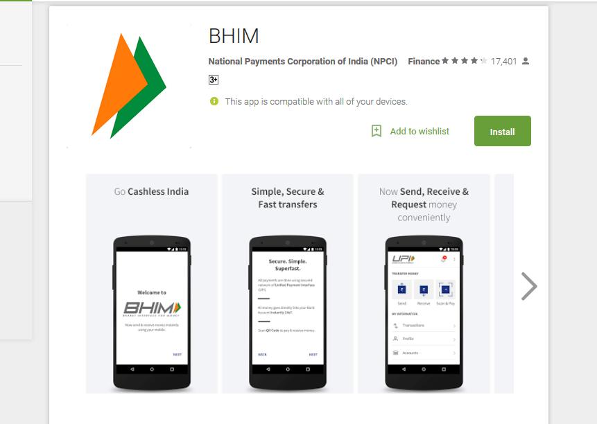 bhim-app-banco