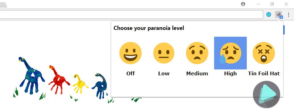 nivel-paranoia