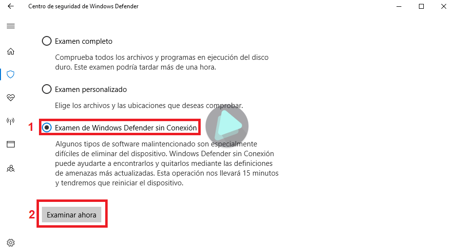 windows-defender-examen-sin-conexion