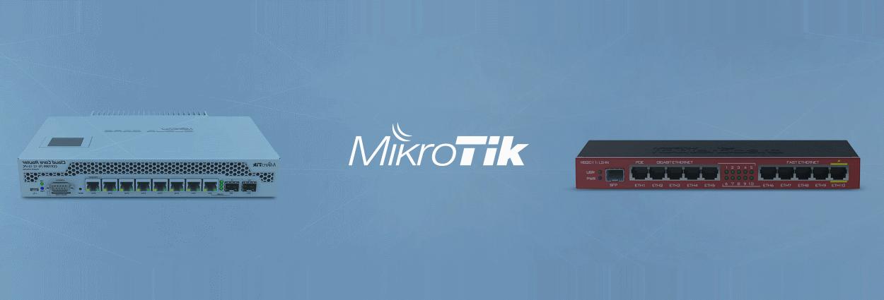 MikroTik arregla un fallo Zero-Day bajo ataque en tiempo récord