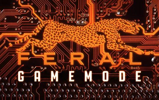 feral-gamemode