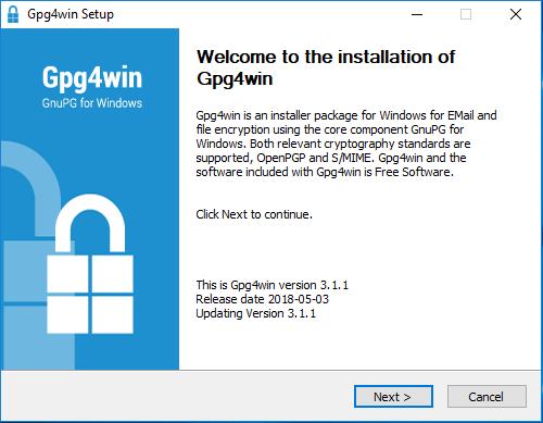 gpg4win-instalador