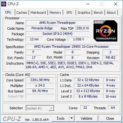 AMD-Ryzen-Threadripper-2990X-CPUZ