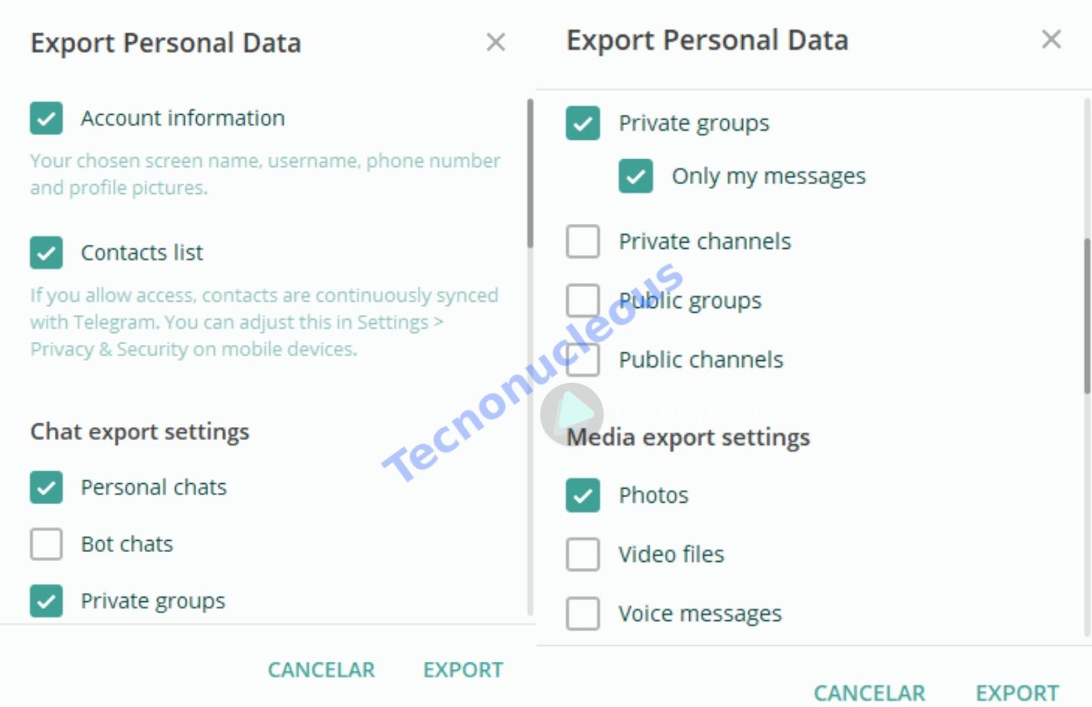 exportar-datos-telegram