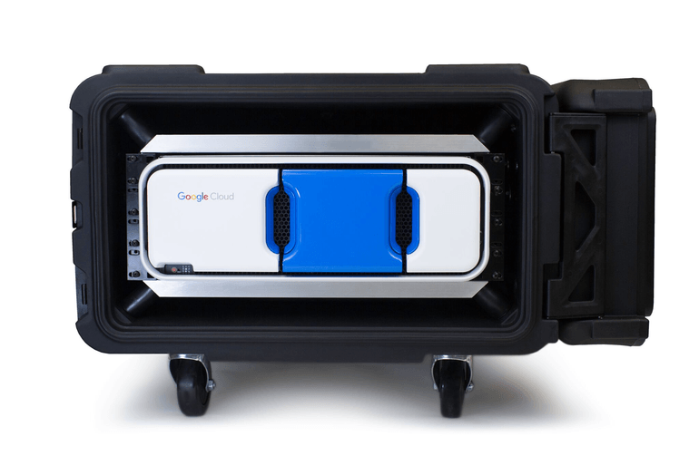 gcp-transfer-appliance