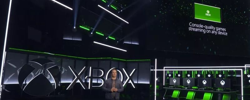Microsoft Esta Trabajando En Un Servicio De Transmision De Juegos En