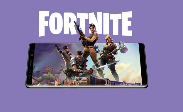 La aplicación de Fortnite para Android es vulnerable a los ataques Man-in-the-Disk