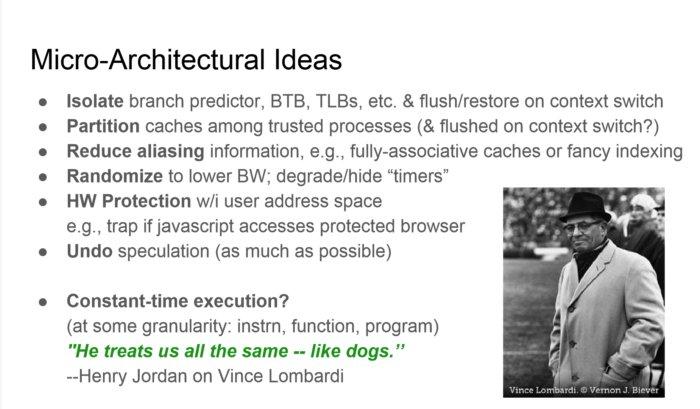 Arquitecturas Procesadores