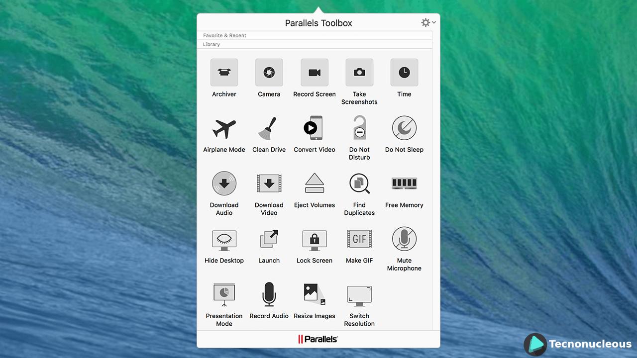 parallels-Toolbox-herramientas