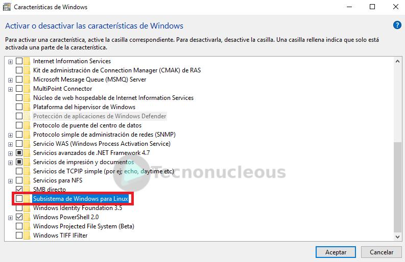 activar-o-desactivar-las-caracteristicas-de-windows-10