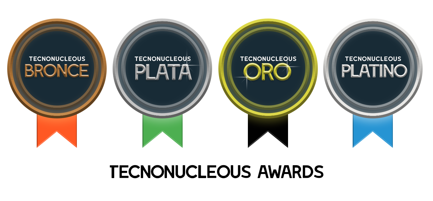 Tecnonucleous Awards