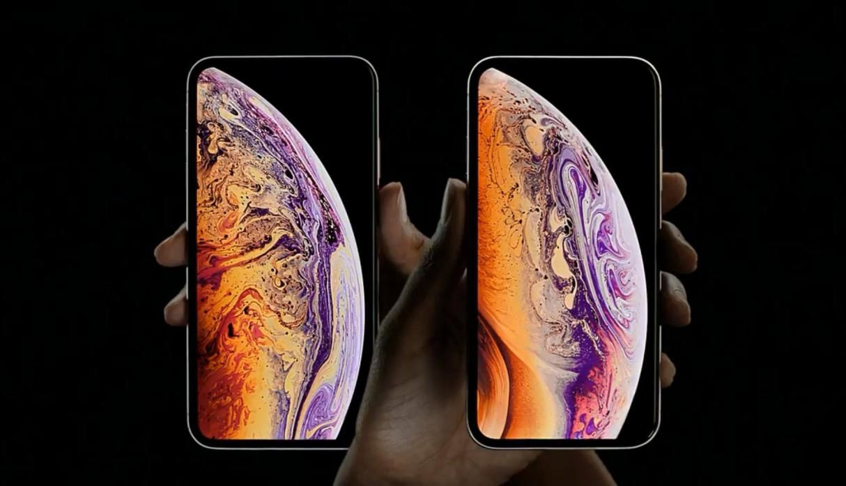 Nuevos Iphone: iPhone XS y iPhone XS Max