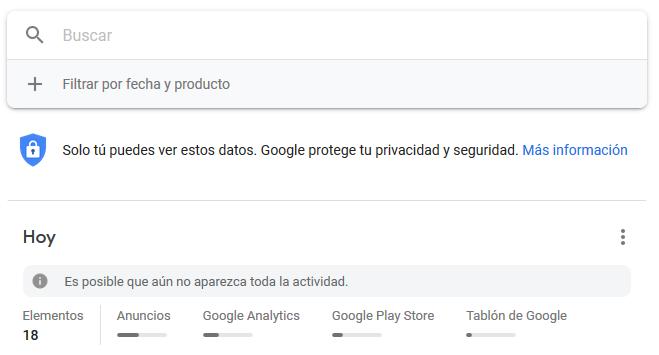 actividad-cuenta-google