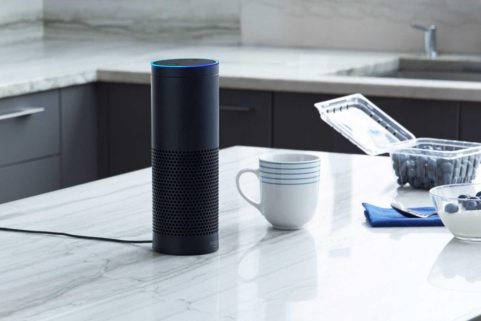 """Amazon lanza el """"Modo de susurro"""" para los dispositivos impulsados por Alexa"""
