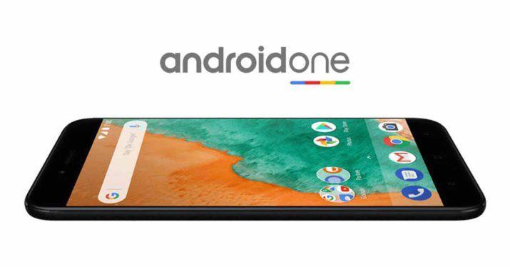 ¿Qué es Android One?