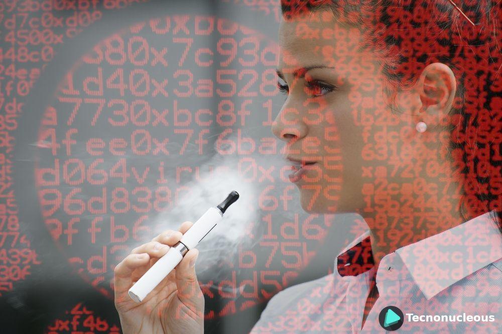 Pasa tu cigarrillo electrónico por el antivirus de tu ordenador