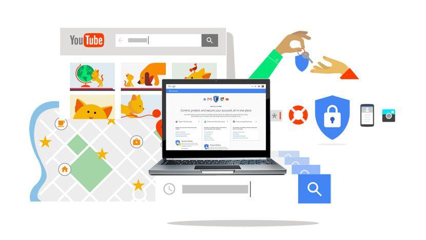 Google facilita la eliminación de tu historial de búsqueda
