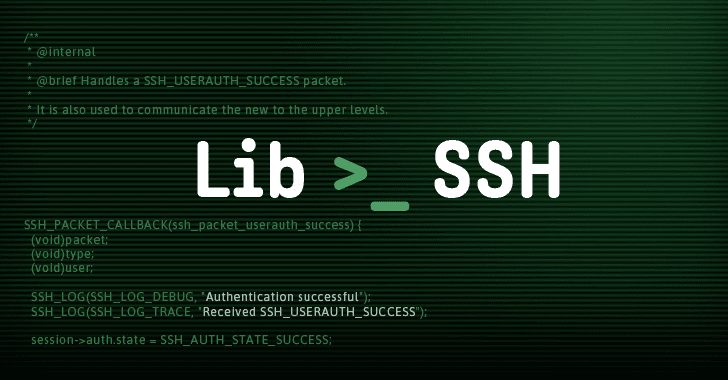 Vulnerabilidad CVE-2018-10933 de Libssh permite acceder a un servidor sin saber la clave