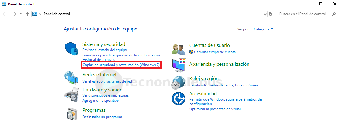 panel-control-windows10