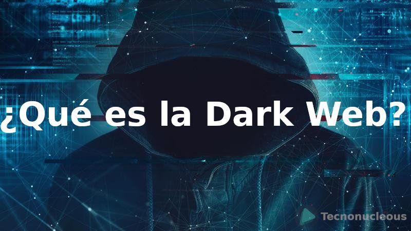 Image result for que es dark web