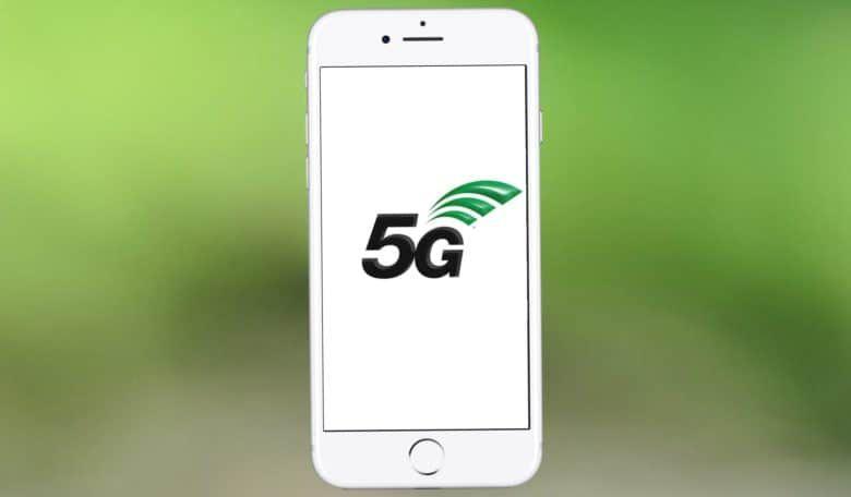Apple lanzará un iPhone 5G en 2020