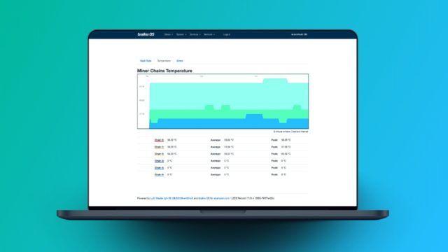 Braiins OS: El primer sistema operativo para minería de Bitcoin basado en Linux