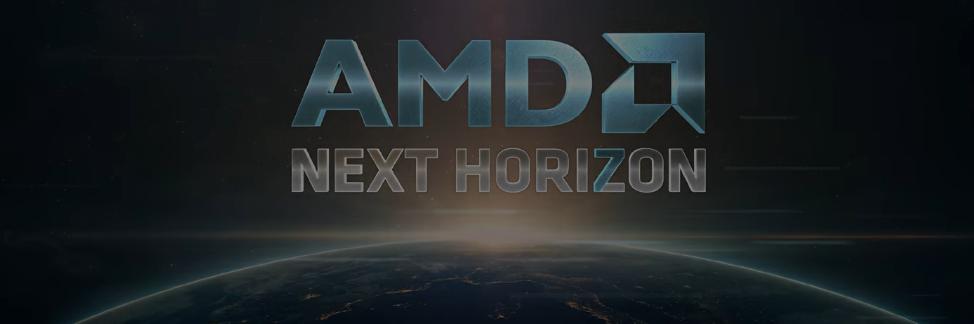 🎥Directo: Evento Next Horizon AMD