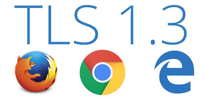Porqué el protocolo TLS 1.3 no se implementa actualmente?