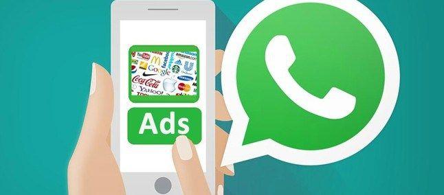 Un ejecutivo de WhatsApp dice que los anuncios están llegando a la plataforma
