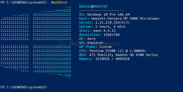 neofetch-en-Windows-10