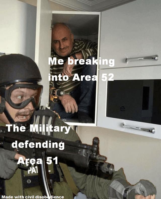 Zona 52 meme