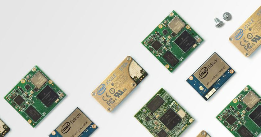 Google publica la nueva versión Android Things Developer Preview 3