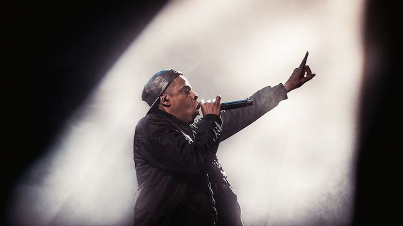 Jay Z borra todas sus canciones de Apple Music y las pasa a Tidal