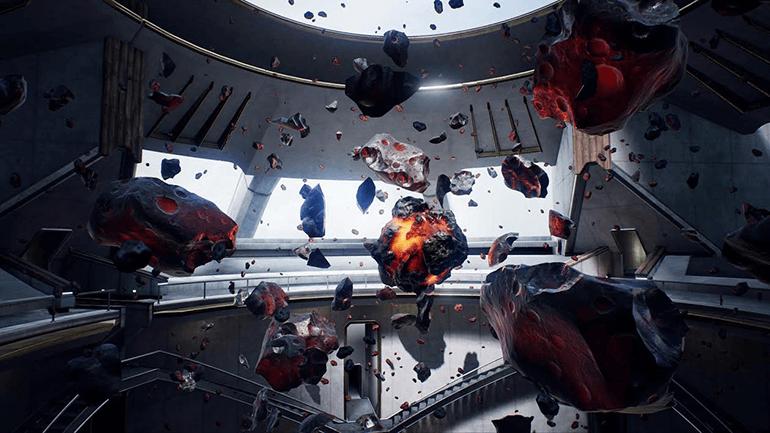Epic Games presenta la Api Vulkan