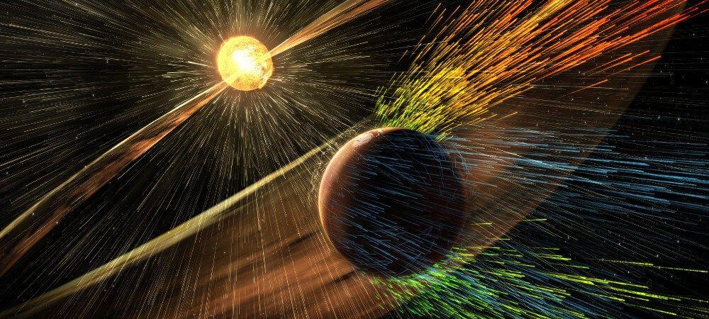 De la Tierra a Marte en 3 días gracias a la propulsión fotónica