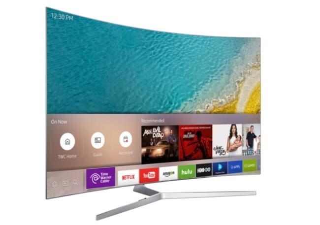 """Los nuevos televisores SUHD de Samsung actuarán de """"cerebro"""" de tu casa conectada"""