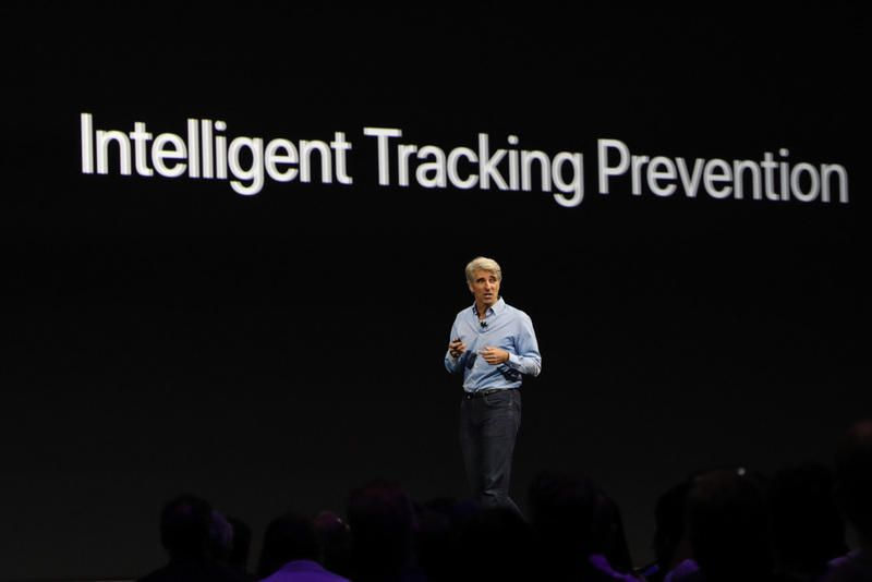 Safari añade Intelligent Tracking Prevention para evitar el rastreo