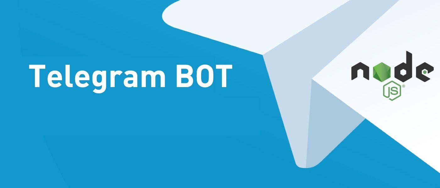 Añadiendo más funciones a nuestro bot de Telegram en nodejs