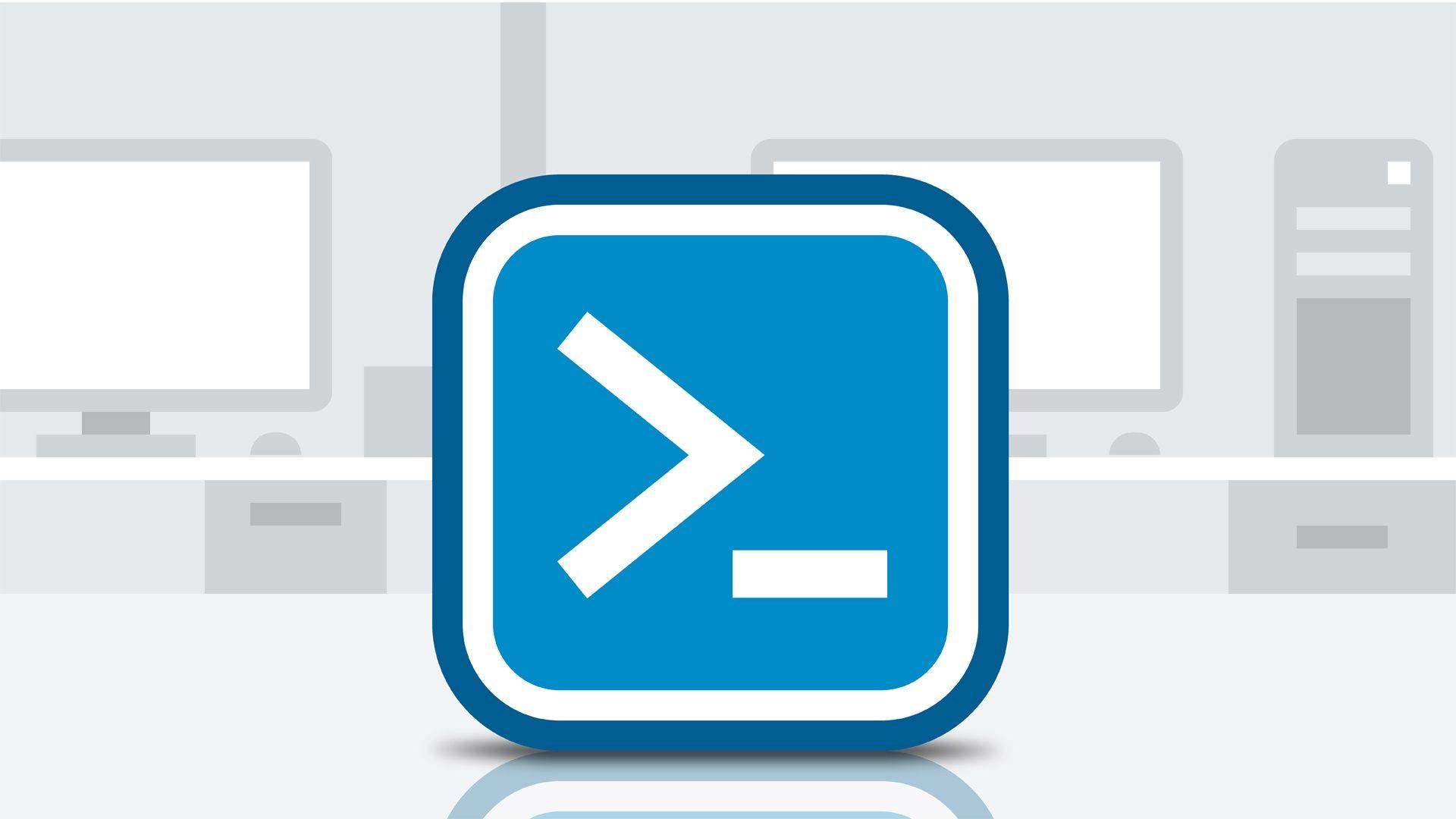 Cómo ver el historial de comandos de PowerShell?
