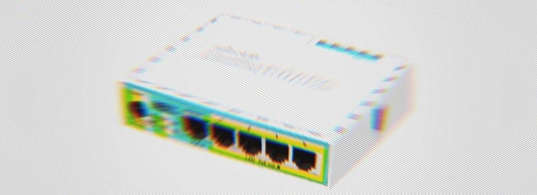 Decenas de miles de enrutadores MikroTik y Ubiquiti desconfigurados disponibles en línea